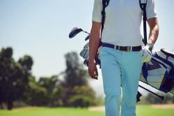 golf attire post